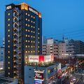 アパホテル〈西船橋駅前〉 写真