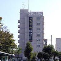 竜ヶ崎プラザホテル本館 写真