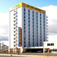 スーパーホテル四日市 国道1号沿 写真