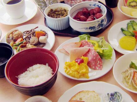 ホテルパールシティ秋田 川反 (HMIホテルグループ) 写真
