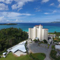 沖縄サンコーストホテル 写真