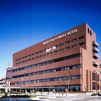 名鉄小牧ホテル 写真