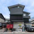 Kuramaguchi大宮 ゲストハウスイン京都 写真