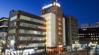 アパホテル<小倉駅新幹線口>