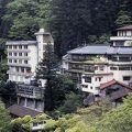 塩原温泉 柏屋旅館<栃木県> 写真