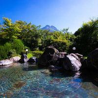 由布院温泉 ゆふいん山水館 写真