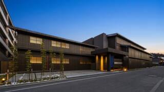 HOTEL WOOD 高山