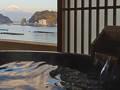 海と富士絶景の美食宿 伊豆・三津浜 松濤館 写真