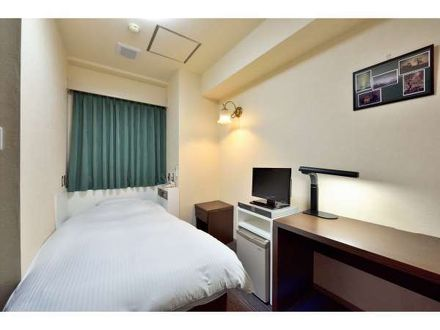 ビジネスホテル太陽 写真