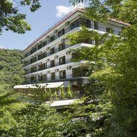 箱根湯本温泉 箱根湯本ホテル 写真