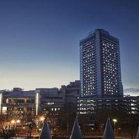 ハイアット リージェンシー 大阪 写真