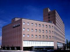 春日井のホテル