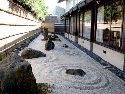 京都嵐山 花のいえ 写真