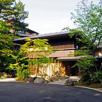 竹泉荘 Mt.Zao Onsen Resort & Spa