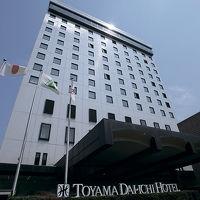 富山第一ホテル 写真
