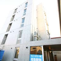 ウィークリー翔 岐阜駅南 写真