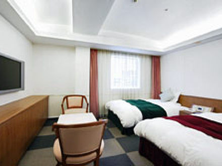 ホテルディアモント新潟 写真