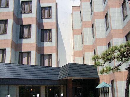 湯の川温泉 ホテルかもめ館 写真