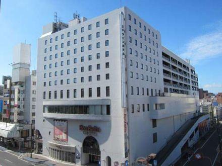 エアラインホテル 写真