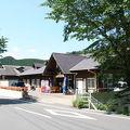 四万十 川の駅 カヌー館 写真