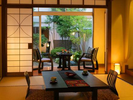 津和野の宿 よしのや 写真