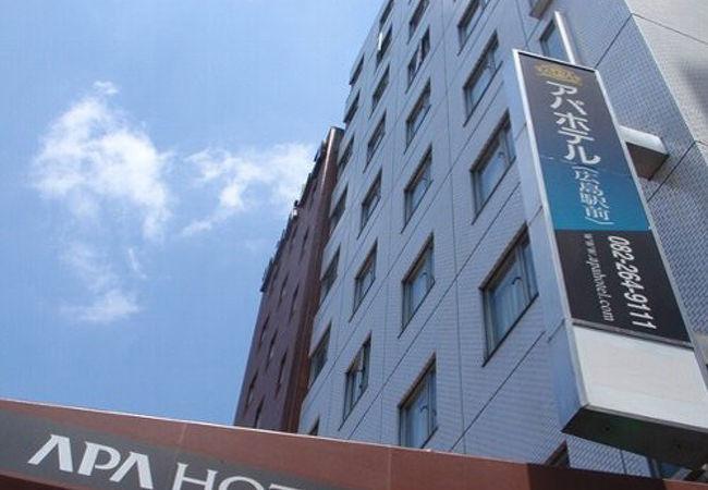 アパホテル<広島駅前> 写真