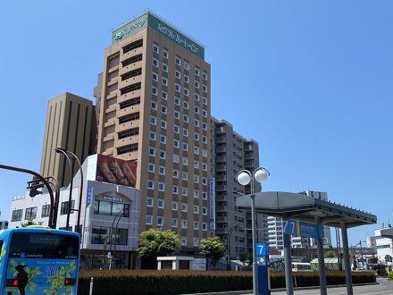ホテルルートイン 弘前駅前 写真