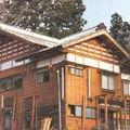 栃窪温泉 旅館 銀峰閣月乃湯 写真