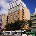 東横イン熊本城通町筋 写真