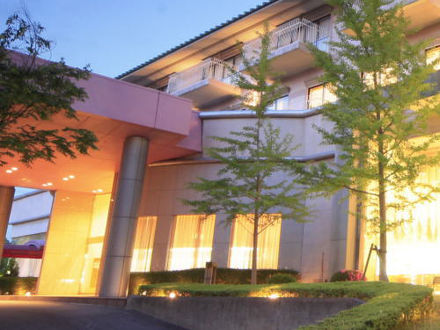 ホテルアジュール 汐の丸 写真