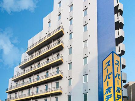 スーパーホテル東京 JR蒲田西口 写真