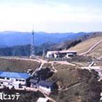 剣山頂上ヒュッテ 雲海荘 写真