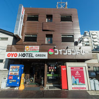 OYO 44615 Business Hotel Green 写真