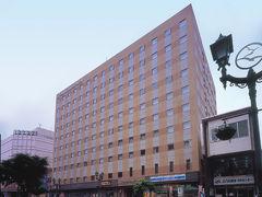 八戸のホテル