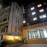 ホテルハナビ 写真