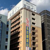 東横イン新横浜駅前新館 写真