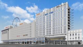 レフ松山市駅 by ベッセルホテルズ