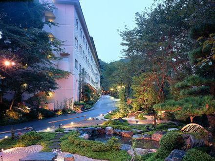 猿投温泉 ホテル金泉閣 写真