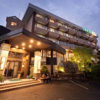 玉名温泉 立願寺温泉ホテル 湯里 写真
