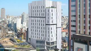 京成リッチモンドホテル東京押上