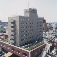 アキタパークホテル 写真