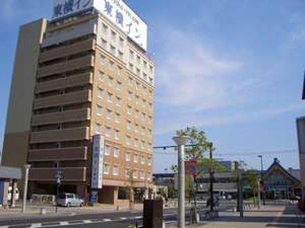 東横イン出雲市駅前 写真