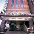 杜のホテル仙台 写真
