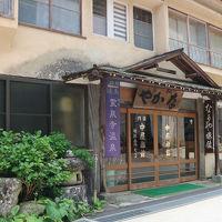 霊泉寺温泉 中屋旅館<長野県> 写真