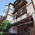 米子屋旅館 写真