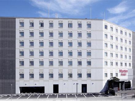 敦賀マンテンホテル駅前 写真