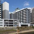 ホテルルートイン熊本駅前 写真