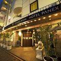 グランパークホテル パネックス東京 写真
