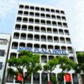 神戸プラザホテル 写真