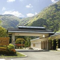 箱根湯本温泉 ホテル はつはな 写真